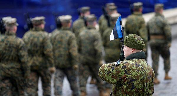 Эстонских школьников подготовили квойне сРоссией