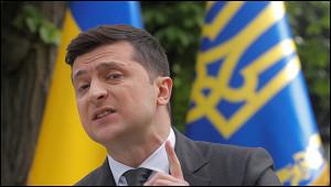 МВФотказал Украине впомощи