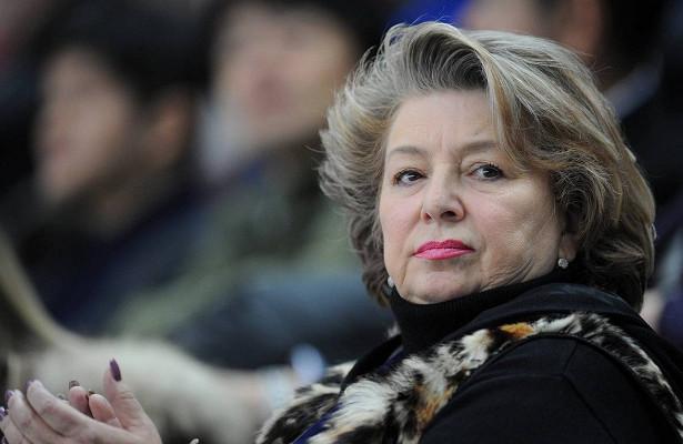 Тарасова прокомментировала ситуацию слайком Трусовой