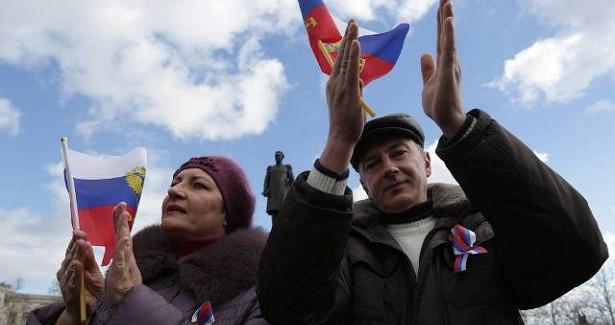 Крым предъявит Украине оценку нанесенного емуущерба