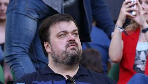 Уткин рассказал, кого считает лучшим тренером вРоссии