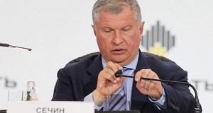 Игорь Сечин не хочет быть президентом