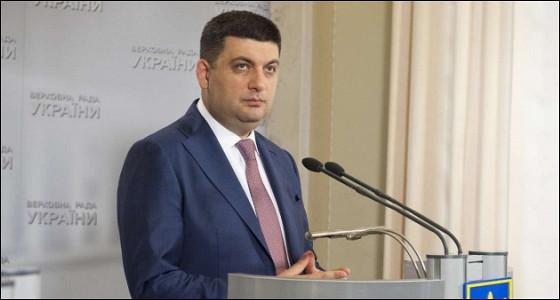 Гройсман будет «на руках носить» инвесторов, которые вкладывают в Украину