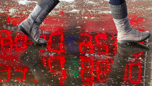 Эксперт назвал трифактора падения рубля