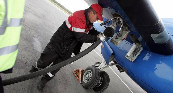 Авиакомпании взлетели на дешевой нефти