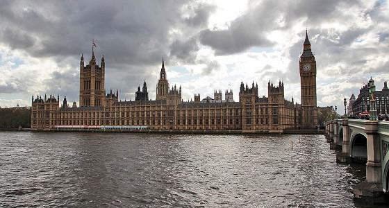Инвесторы вывели из Великобритании $356 млрд