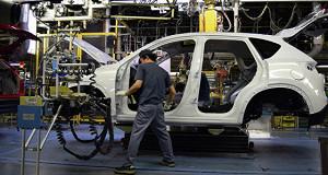 Mazda отзывает более 12 тысяч машин в России