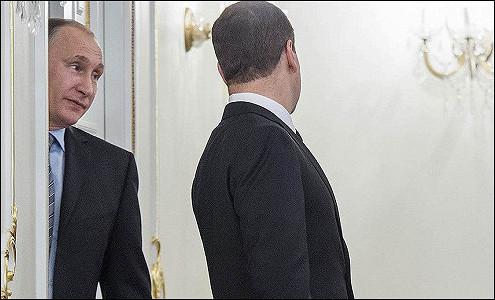 Владимир Путин отказался от участия в саммите АТЭС