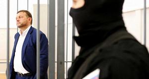 Мосгорсуд отказал Никите Белых в домашнем аресте