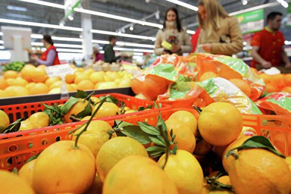 Дерипаска предложил способ снизить цены напродукты