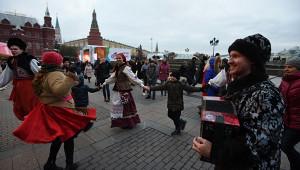 ВМоскве отменили праздничные мероприятия