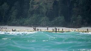 Чтоскрывает запрещенный остров вБенгальском заливе