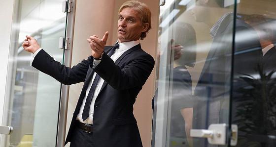 Олег Тиньков готов купить банк и назначить CEO своего сына