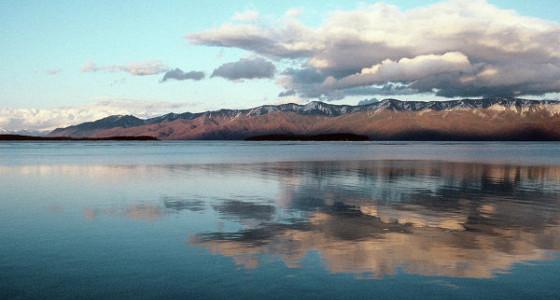 Китай разрабатывает проект трубопровода для поставки воды из Байкала
