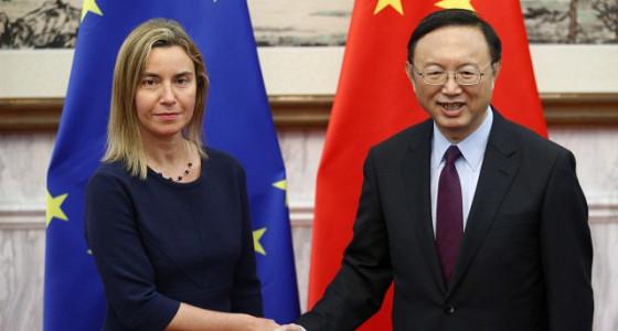 КНР: дипломатия чековой книжки для Европы