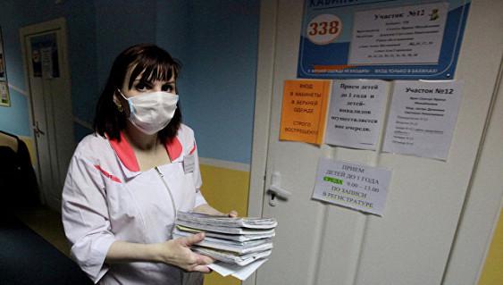Голодец: с2018 года заработная плата медиков составит приблизительно 200% отсредней постране