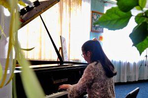 Онлайн-концерт пройдет наYouTube-канале музея Скрябина