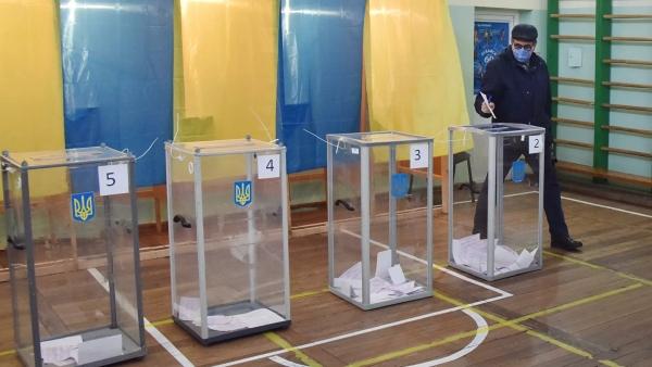 Украину назвали одной изсамых зависимых стран