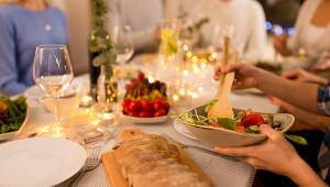 Вкуснейшие бюджетные блюда дляновогоднего стола