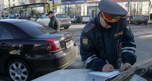 Московские водители упорно не хотят оформлять ДТП без участия инспектора ДПС