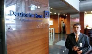 Deutsche Bank намерен закрыть около 200 филиалов до 2017 года