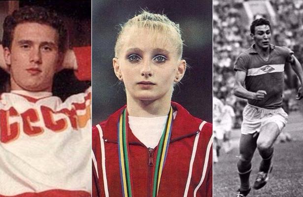 Изнасилование, убийство ипобег. Темные тайны советских чемпионов