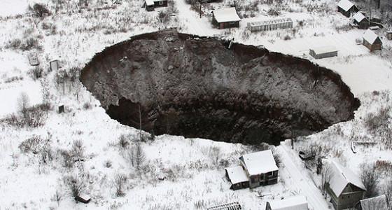 «Уралкалий» сохранил добычу на полузатопленном руднике