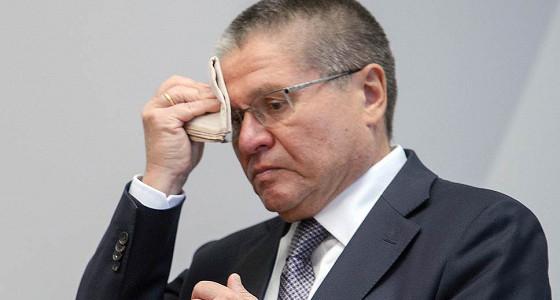 У Улюкаева возникли проблемы со здоровьем