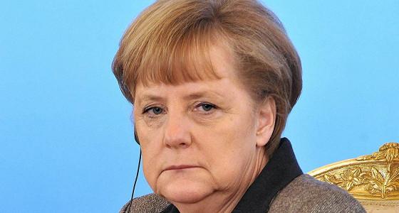 В рождественском меню Меркель не оказалось карпа и вина