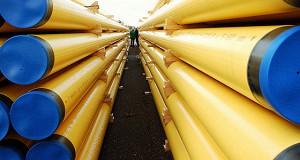 Украина нашла в «Газпроме» выгоду