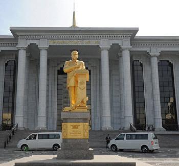 Грозин рассказал оглобальных проектах, которые затеял ипровалил Туркменистан