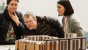 Жители Москвы стали реже брать ипотеку
