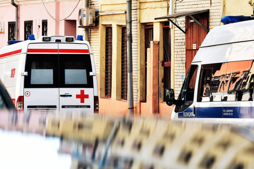 Мужчина взорвал гранату вмагазине подВладимиром