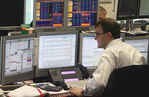 Российский рынок акций вырос наподдержке нефти