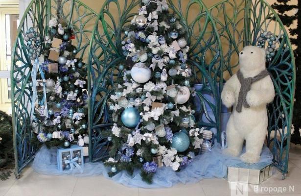 Нижегородка лишилась денег впопытке купить новогоднюю елку