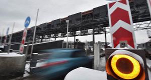 Подмосковные власти выступили против тарифов на М11
