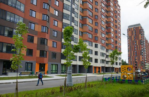 30тыс. москвичей переедут пореновации в2021 году