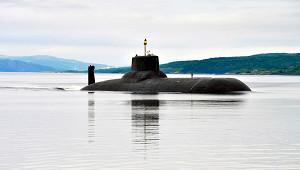 Подлодки РФзаметили вСеверной Атлантике