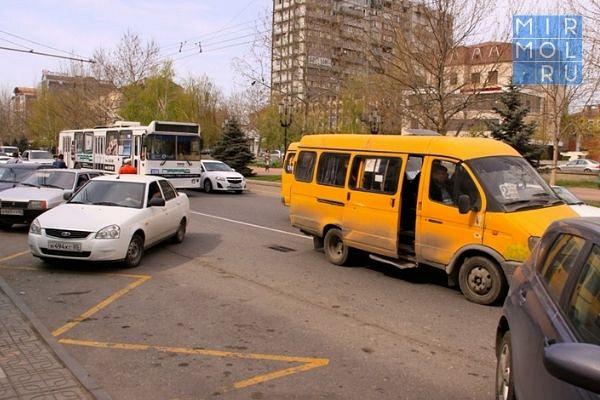 Глава УФАС Дагестана раскритиковал состояние маршруток Махачкалы