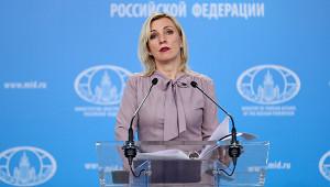 Захарова обвинила западные соцсети внарушении законов России