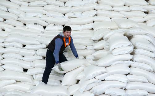 «Русагро»: оптовые цены насахар вчетвертом квартале 2020 года выросли на78%