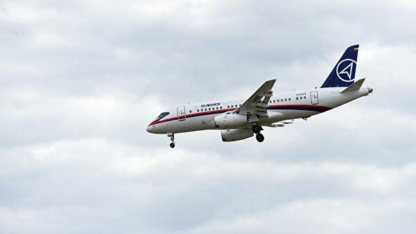 РБК: «Аэрофлот» передаст «России» всесамолеты SSJ-100
