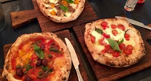 Два подхода к одному бизнесу на примере пиццы