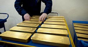 Россия ставит на золото