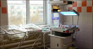 Рождаемость детей стремительно снижается