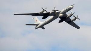 ВСШАзаявили, чтоВВСстраны опознали двасамолета Ту-142взоне ПВОАляски