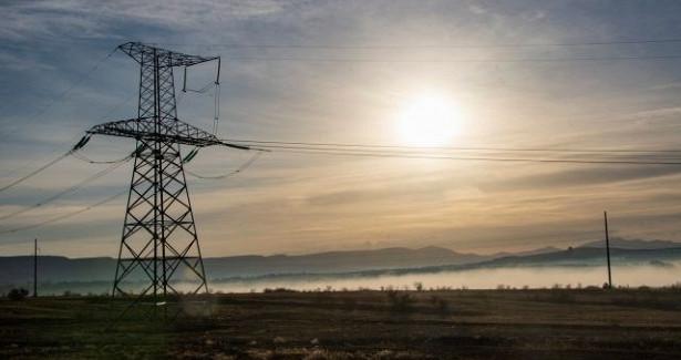 ВДагестане полностью восстановили энергоснабжение, нарушенное сильным ветром
