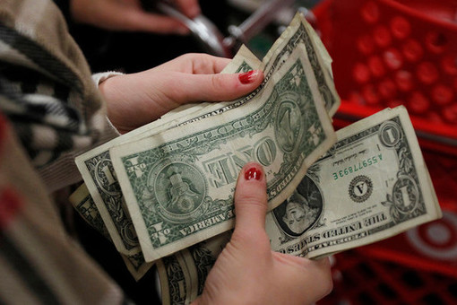 Россияне вконце 2020 года купили валюту почти на$5млрд