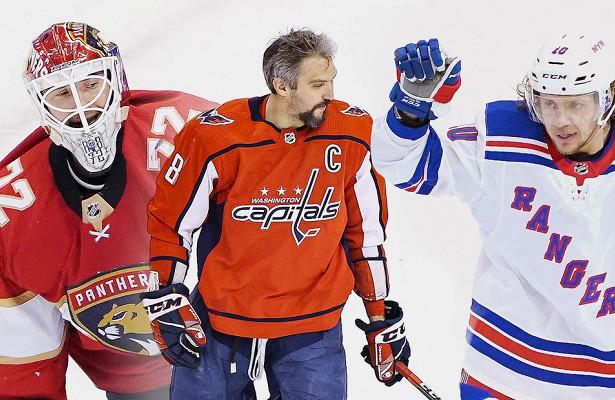 Главные русские богачи НХЛ. 10самых больших контрактов наших хоккеистов вАмерике