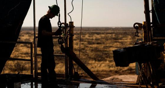 Крупное нефтегазовое месторождение найдено в Техасе